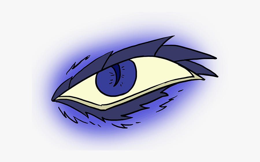 Eye,clip Character - Cool Eyes Drawing Animal, Transparent Clipart