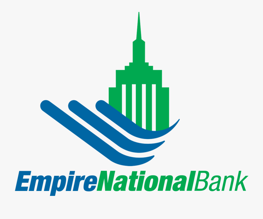 Empire National Bank Clipart , Png Download - Empire National Bank, Transparent Clipart