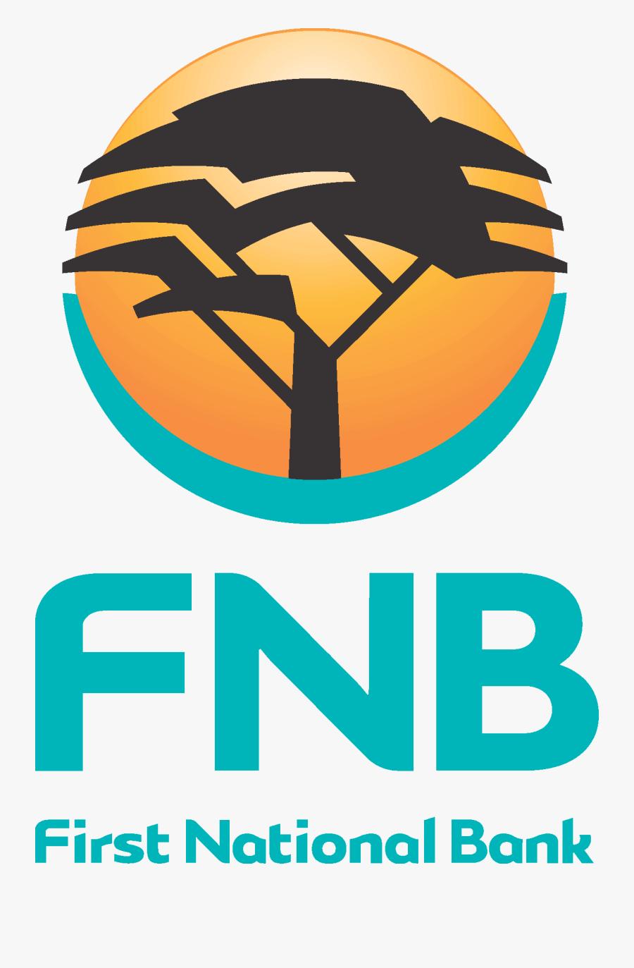 Fnb Bank [first National Bank] Png - First National Bank Ghana, Transparent Clipart