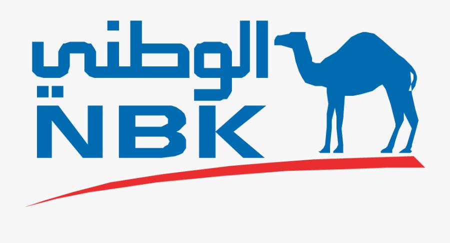 Logo National Bank Of Kuwait Clipart , Png Download - Arabian Camel, Transparent Clipart