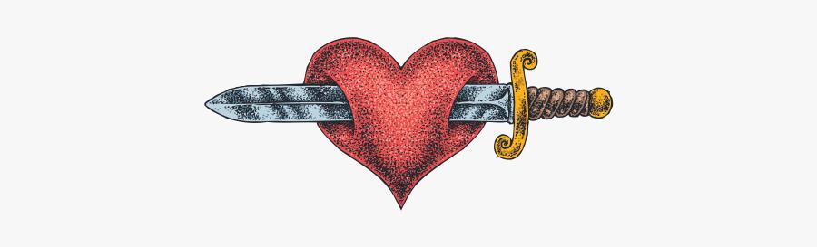 Drawing Skateboard Broken Heart - Broken Heart Png Stickers, Transparent Clipart
