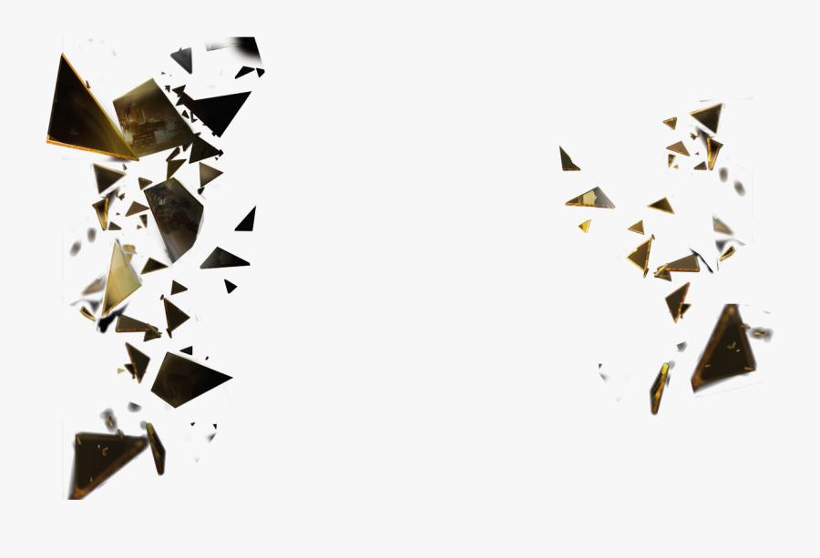 Deus Ex Glass Png, Transparent Clipart