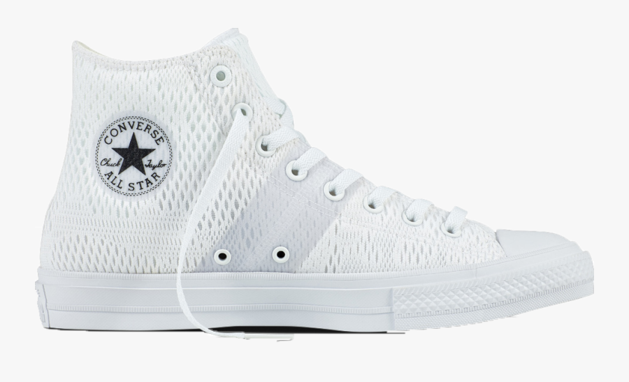 Converse Transparent All Star - All Star Mesh Converse, Transparent Clipart
