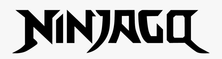 Ninjago Logos Pinterest And - Lego Ninjago Stencil, Transparent Clipart