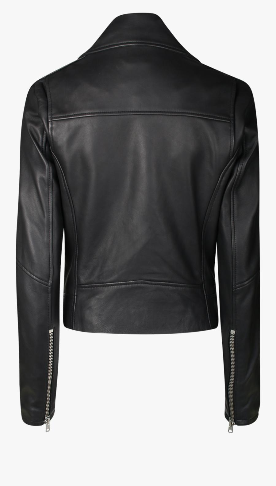 Dante Official Online Store - Leather Jacket, Transparent Clipart