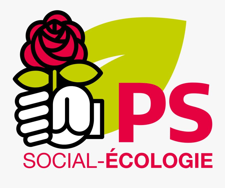 The Parti Socialiste De Pcsic Will Not Back Down We - Socialist Party, Transparent Clipart