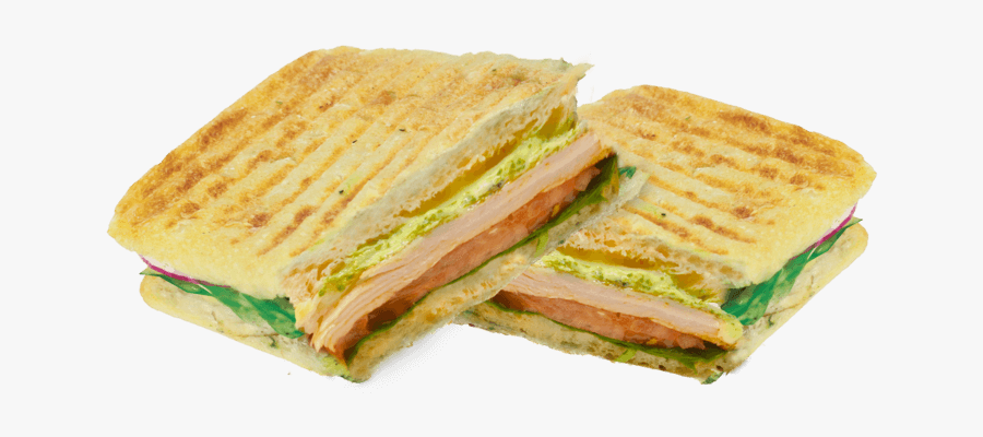 Ss - Ham And Cheese Sandwich, Transparent Clipart