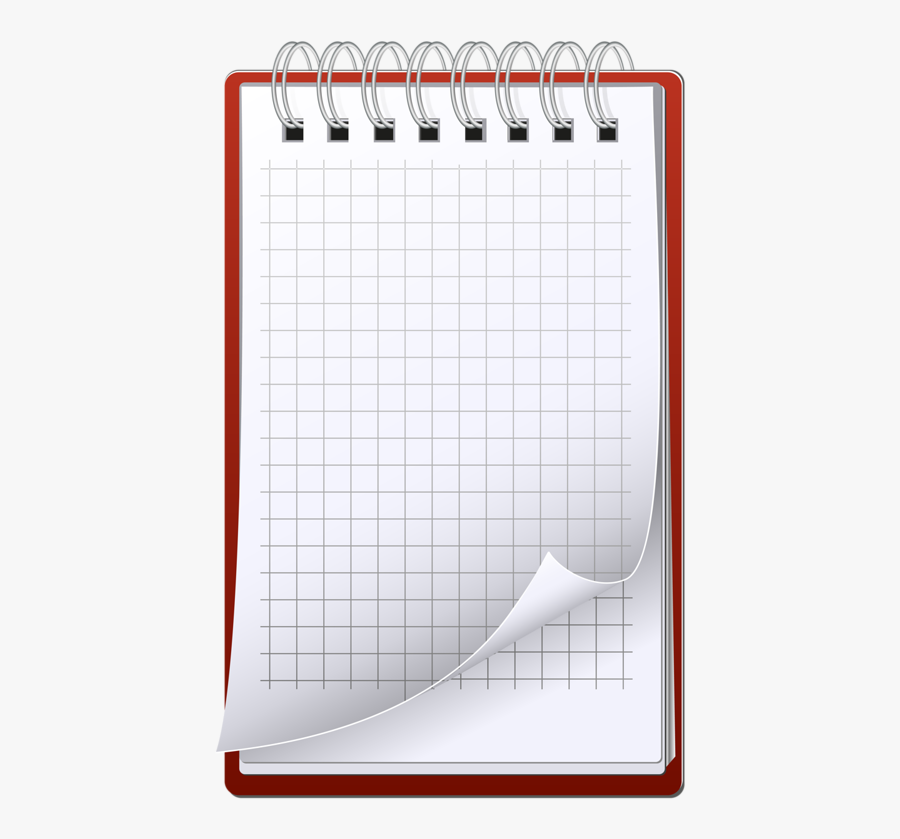 Clipboard Clipart Lined Notepad - Buon Onomastico Piero, Transparent Clipart
