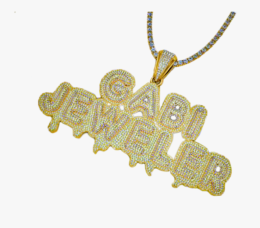 Gold Dollar Sign Chain Png - Boston Pl Mr Exclusive, Transparent Clipart