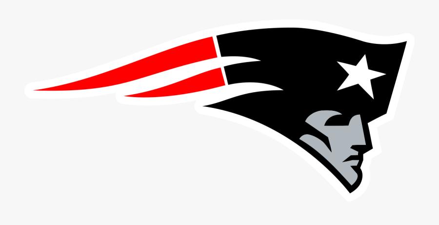 Super Bowl 2019 Patriots Logo, Transparent Clipart