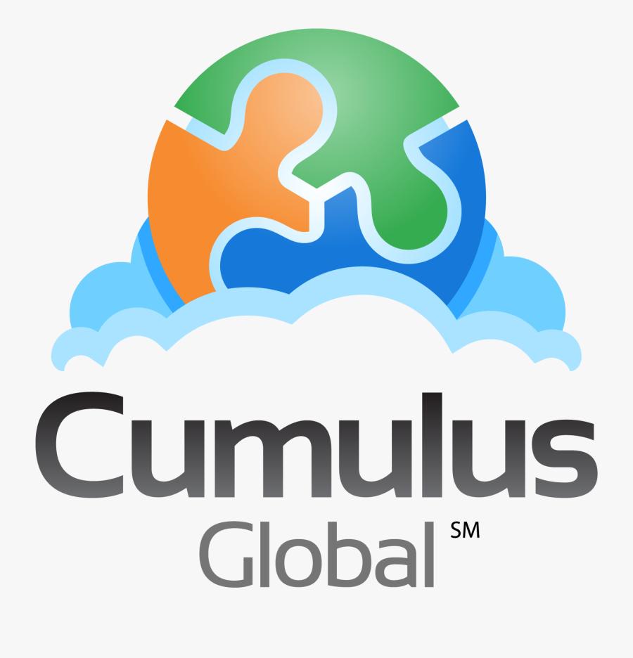 Google Apps Solutions - Cumulus Global Logo, Transparent Clipart