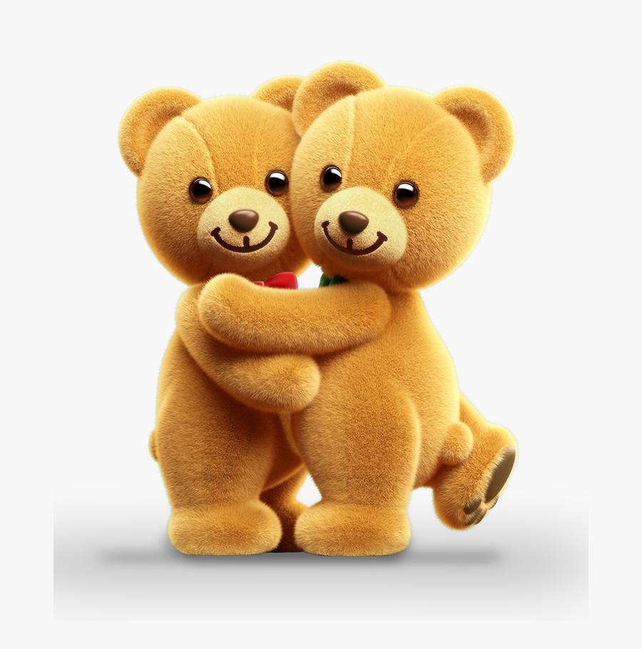Transparent Hugs Png - Happy Hug Day For Sister, Transparent Clipart