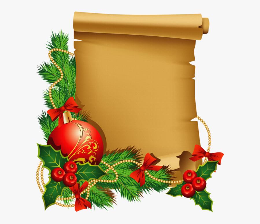 Christmas Frames, Christmas Border, Christmas Tea, - Happy And Safe Holidays, Transparent Clipart