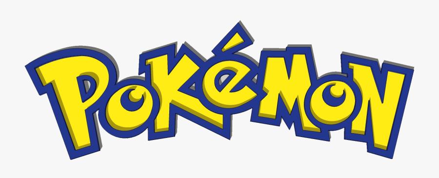 Pokemon Logo Png Free Image Download - Pokemon Gotta Catch Em All, Transparent Clipart