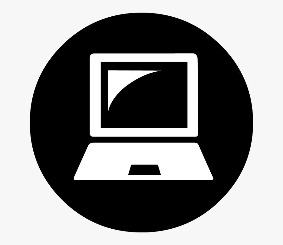 Computer Maintenance Icon Design, Transparent Clipart