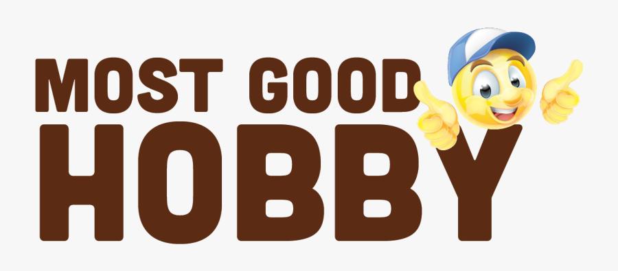 Banner - Hobby Banner, Transparent Clipart