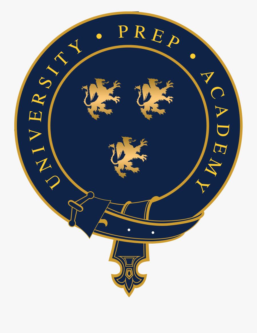 University Prep - Oxford University Logo Png, Transparent Clipart