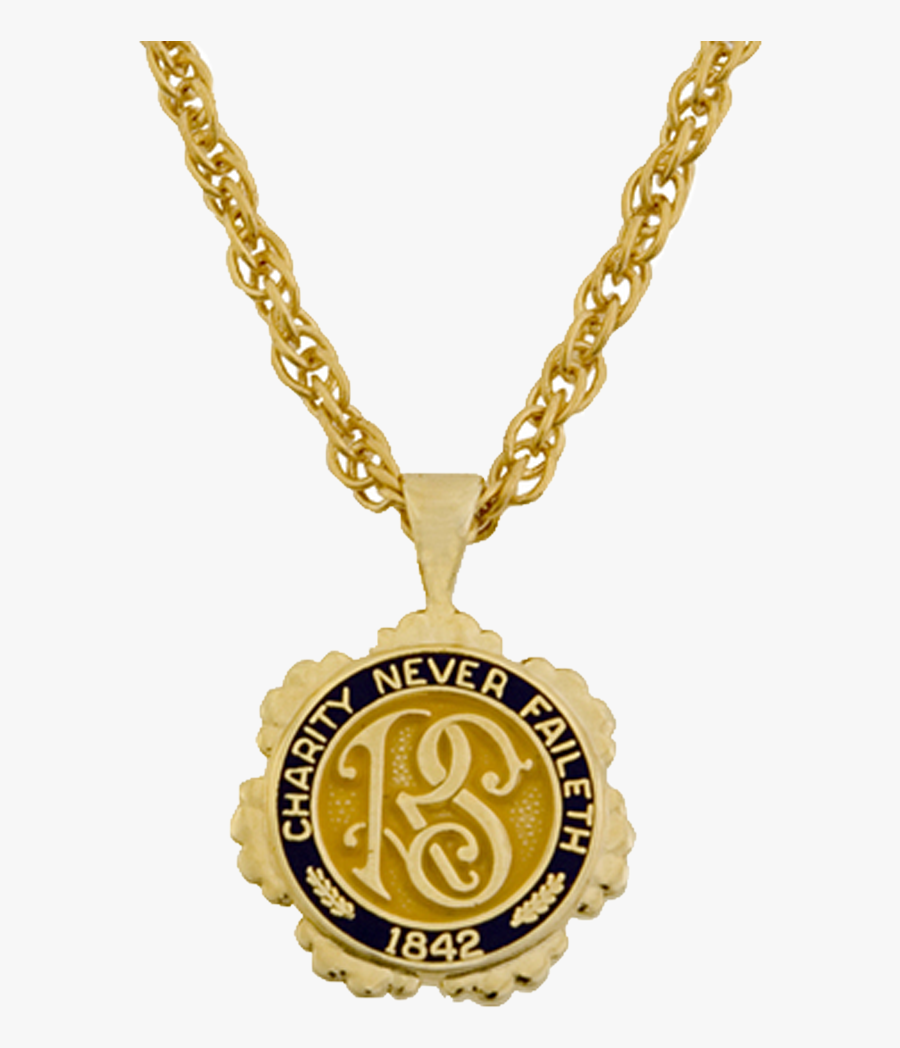 Relief Society Medallion, Transparent Clipart