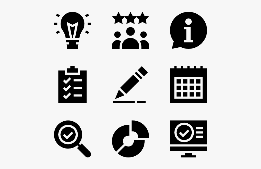 Job Resume Services Icon Png Free Transparent Clipart