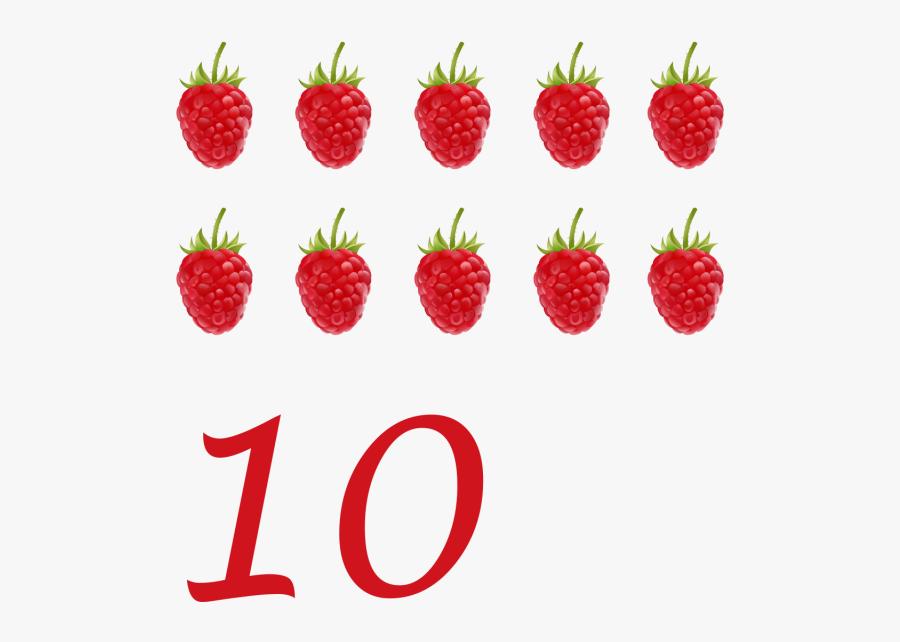 Strawberry Clip Art