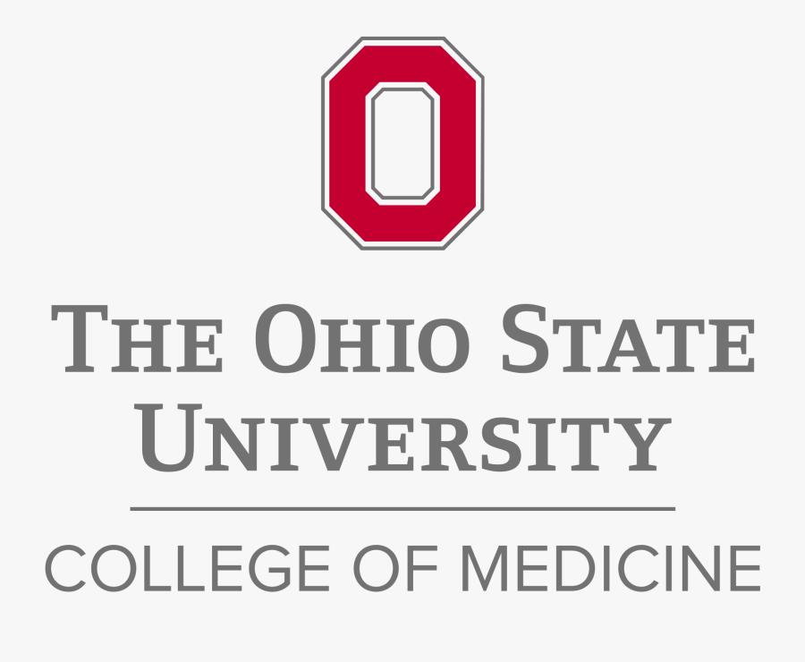 Ohio State O Png - Ohio State University Medical Center Logo, Transparent Clipart