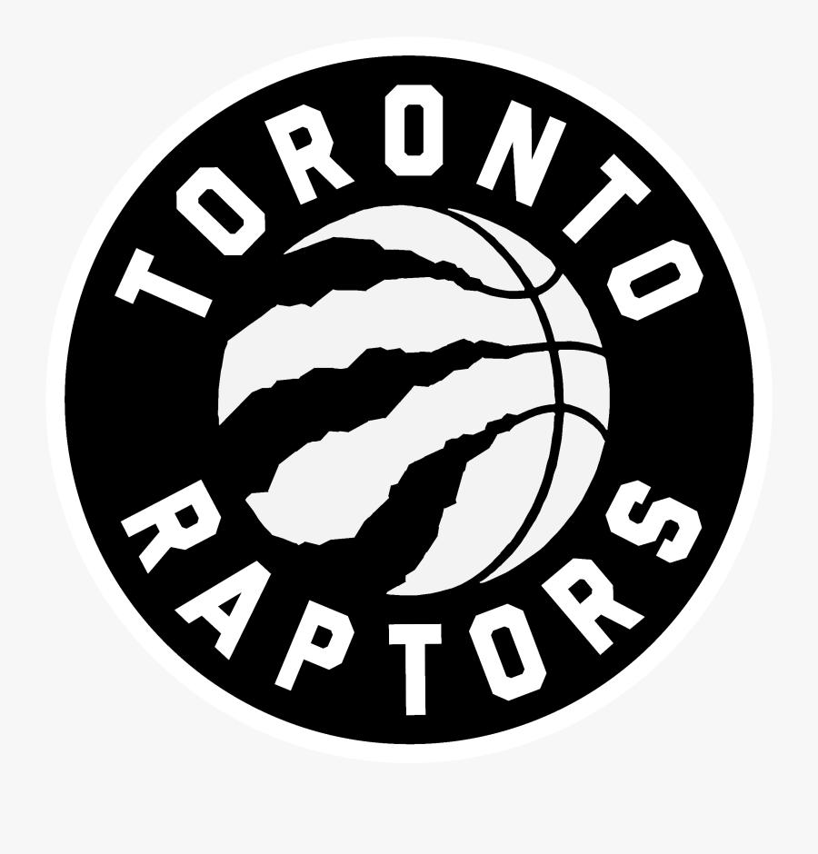 Toronto Raptors Logo Png Transparent & Svg Vector - Toronto Raptors Logo Png, Transparent Clipart