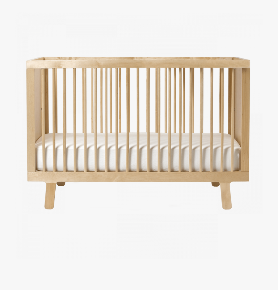 Transparent Baby Crib Png - Baby Cot Transparent Background, Transparent Clipart