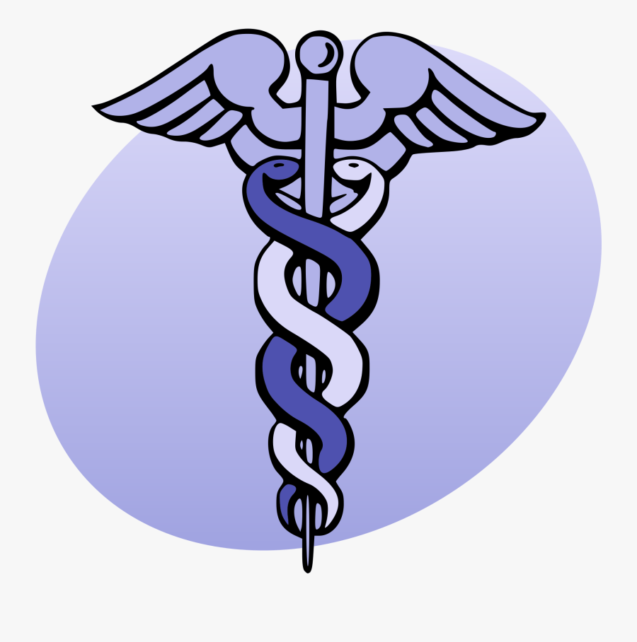 Medical Caduceus Certified Nursing Assistant Logo Free Transparent Clipart Clipartkey