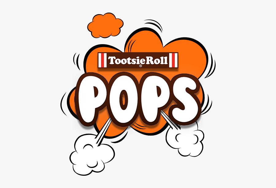 Tootsie Roll, Transparent Clipart