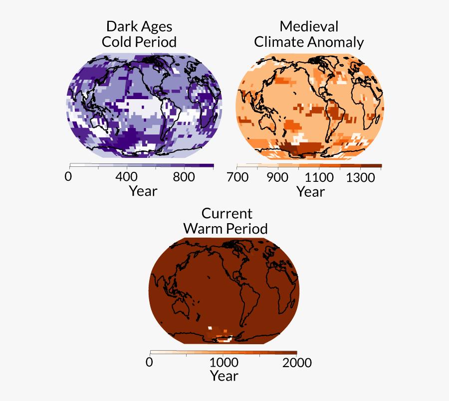 Climate Maps - Circle, Transparent Clipart