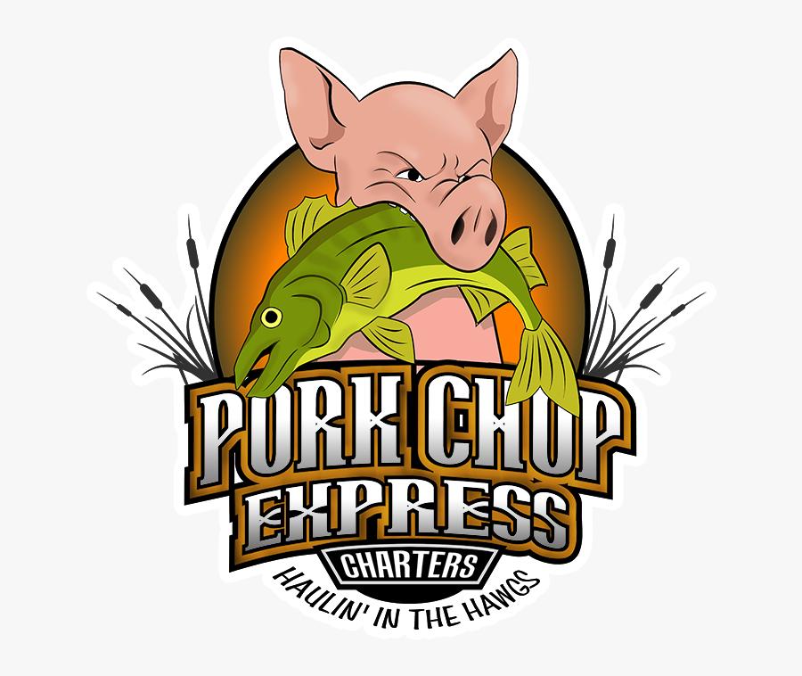Domestic Pig, Transparent Clipart