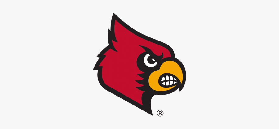 Louisville Cardinals Cards Or Cats - Gadsden State Community College Mascot, Transparent Clipart