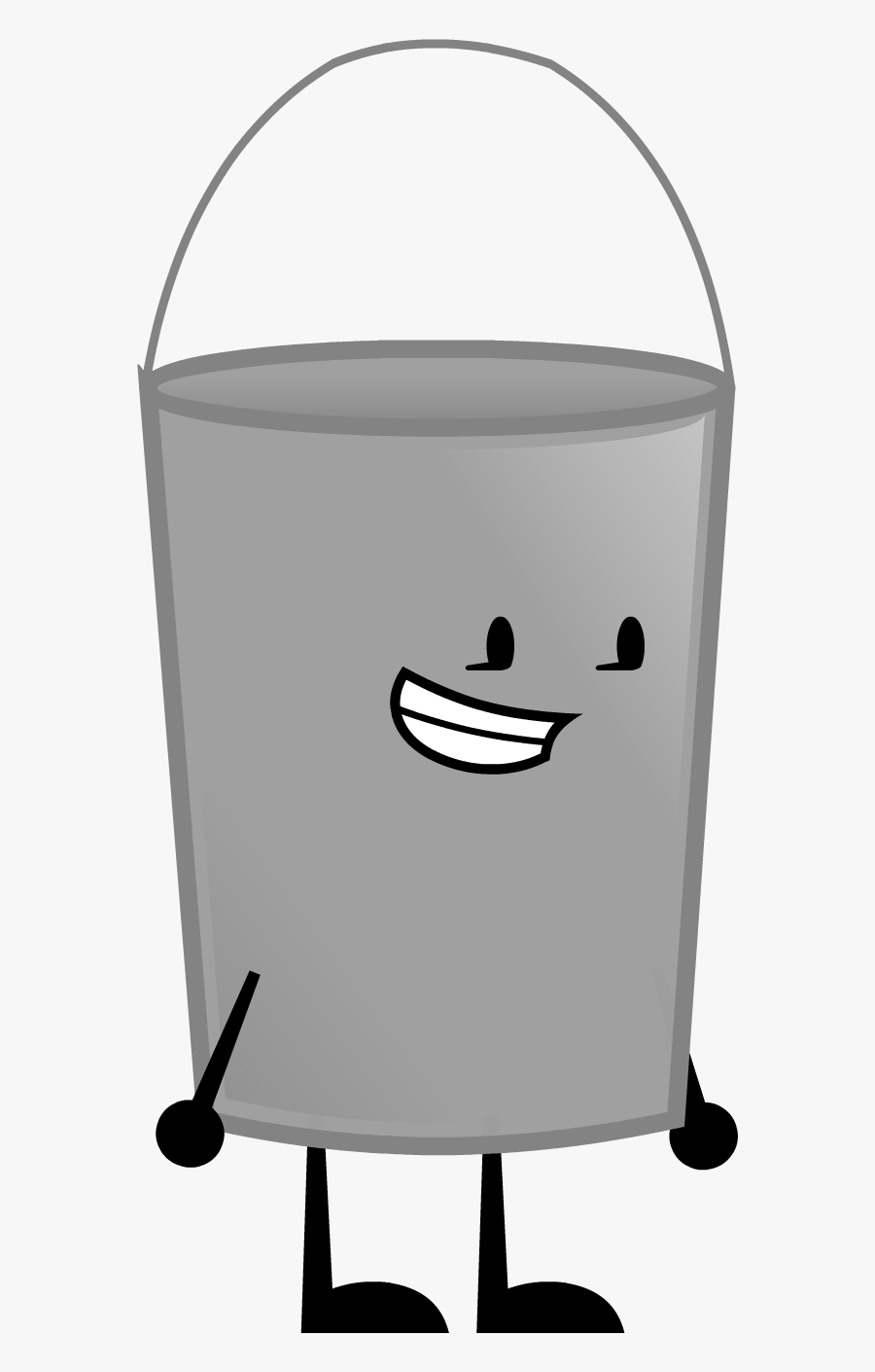Object Lockdown Bucket Clipart , Png Download - Object Bucket, Transparent Clipart