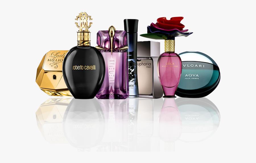 Perfume Bottles Png - Dubai Shopping Items Imge, Transparent Clipart