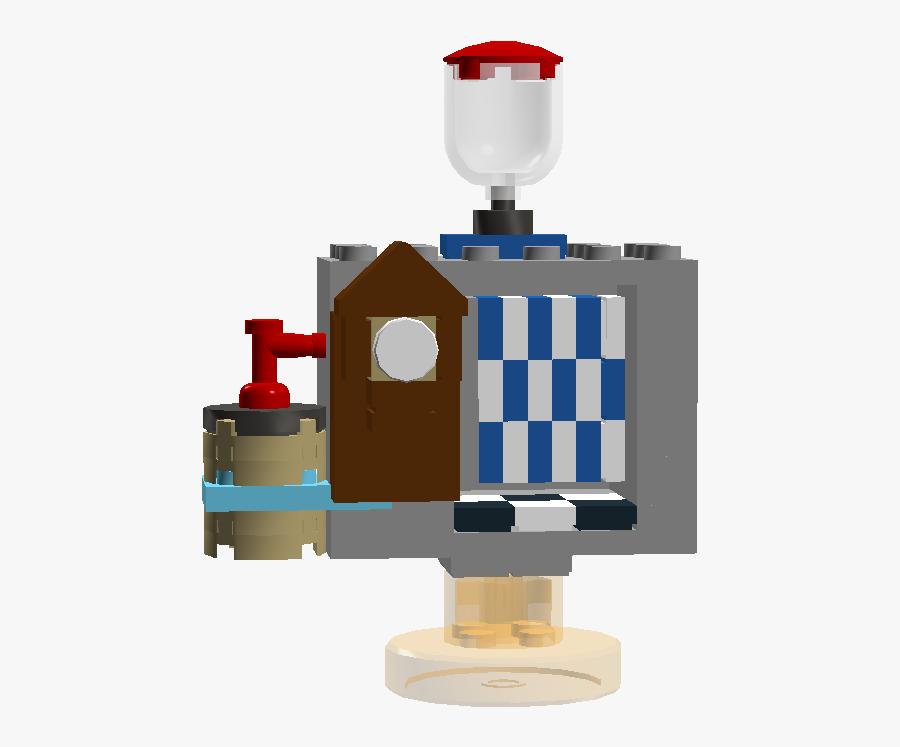 Lego Dimensions Customs Community - Cartoon, Transparent Clipart