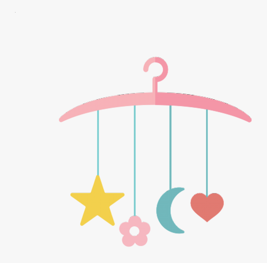 Transparent Pastel Heart Png - Girl Baby Toys Transparent, Transparent Clipart
