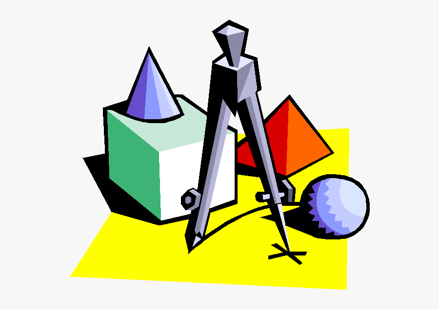 Svg Library Download Geometry Clipart Mathematical - Geometry Mathematics, Transparent Clipart