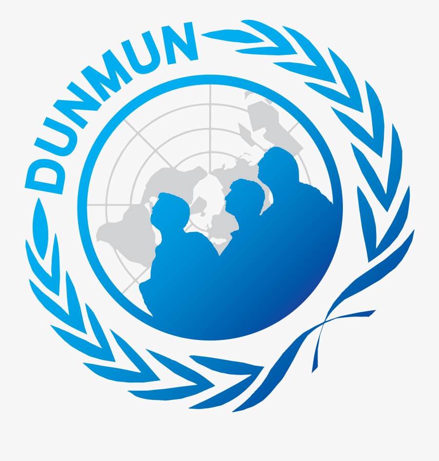 Transparent Earth Symbol Png - United Nations, Transparent Clipart