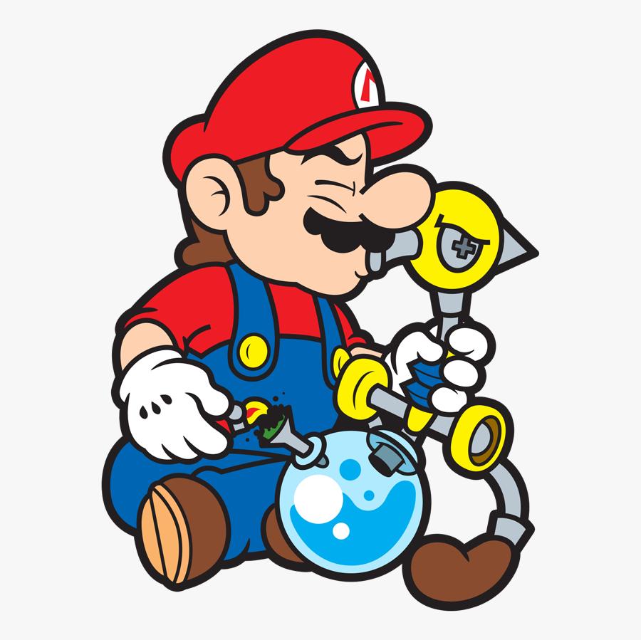 Clip Art Cartoons Smoking Weed Mario Smoking Weed Free