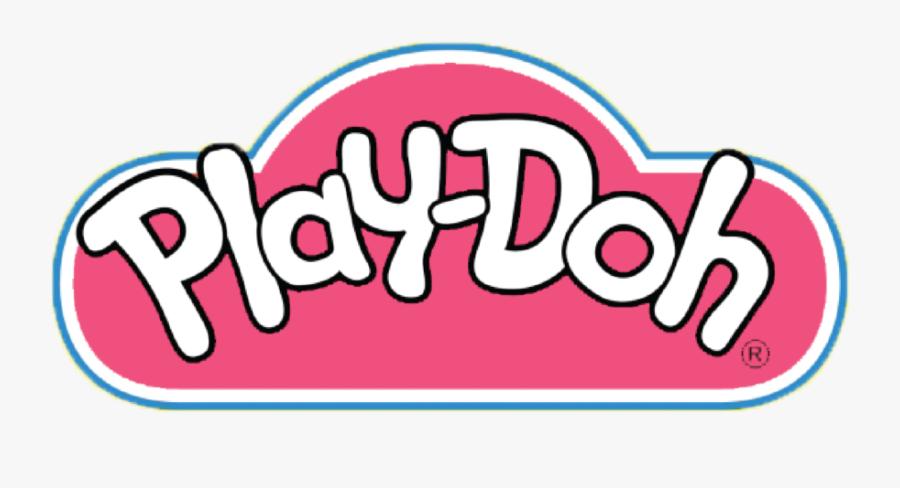 Play Doh, Transparent Clipart