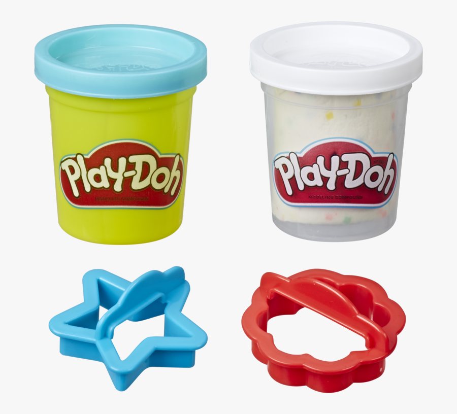 Play Doh Brown, Transparent Clipart