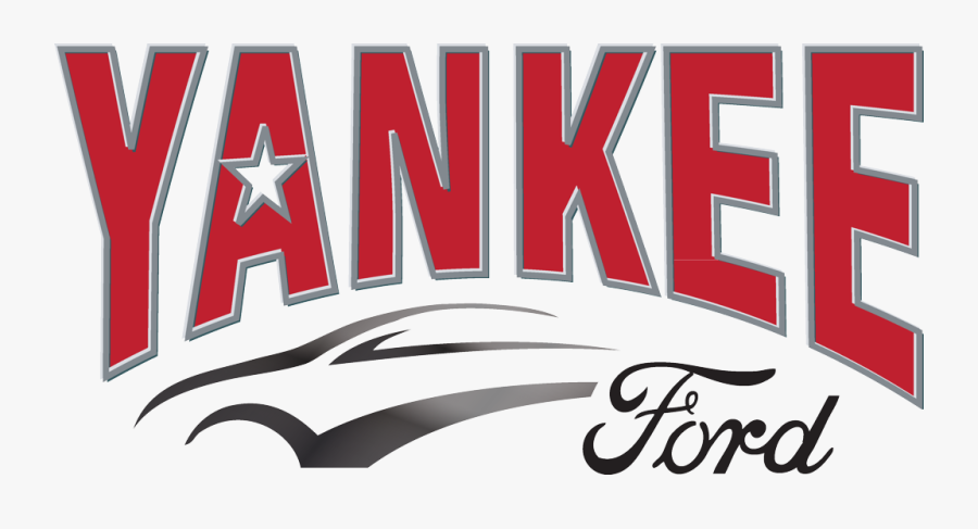 Yankee Ford, Transparent Clipart