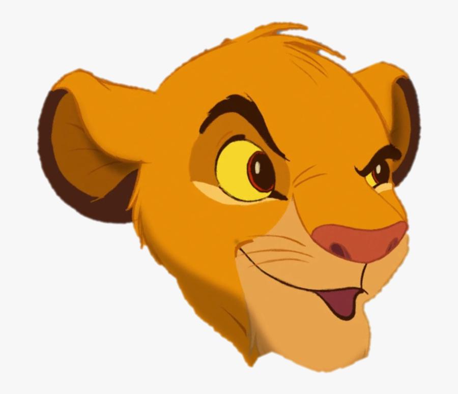 Simba Png Arts - Simba Lion King Animation, Transparent Clipart