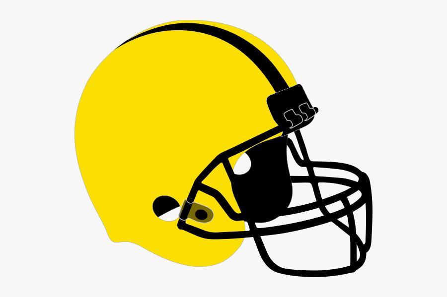 Pink Football Helmet Clipart, Transparent Clipart