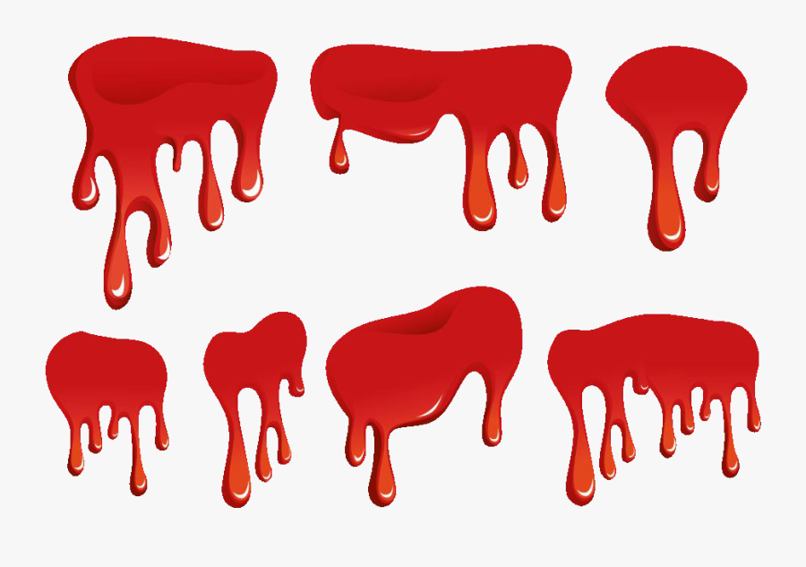 Clip Library Stock Clip Art Transprent Png Free - Transparent Blood Drops Free, Transparent Clipart