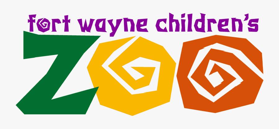 Fort Wayne Children's Zoo, Transparent Clipart
