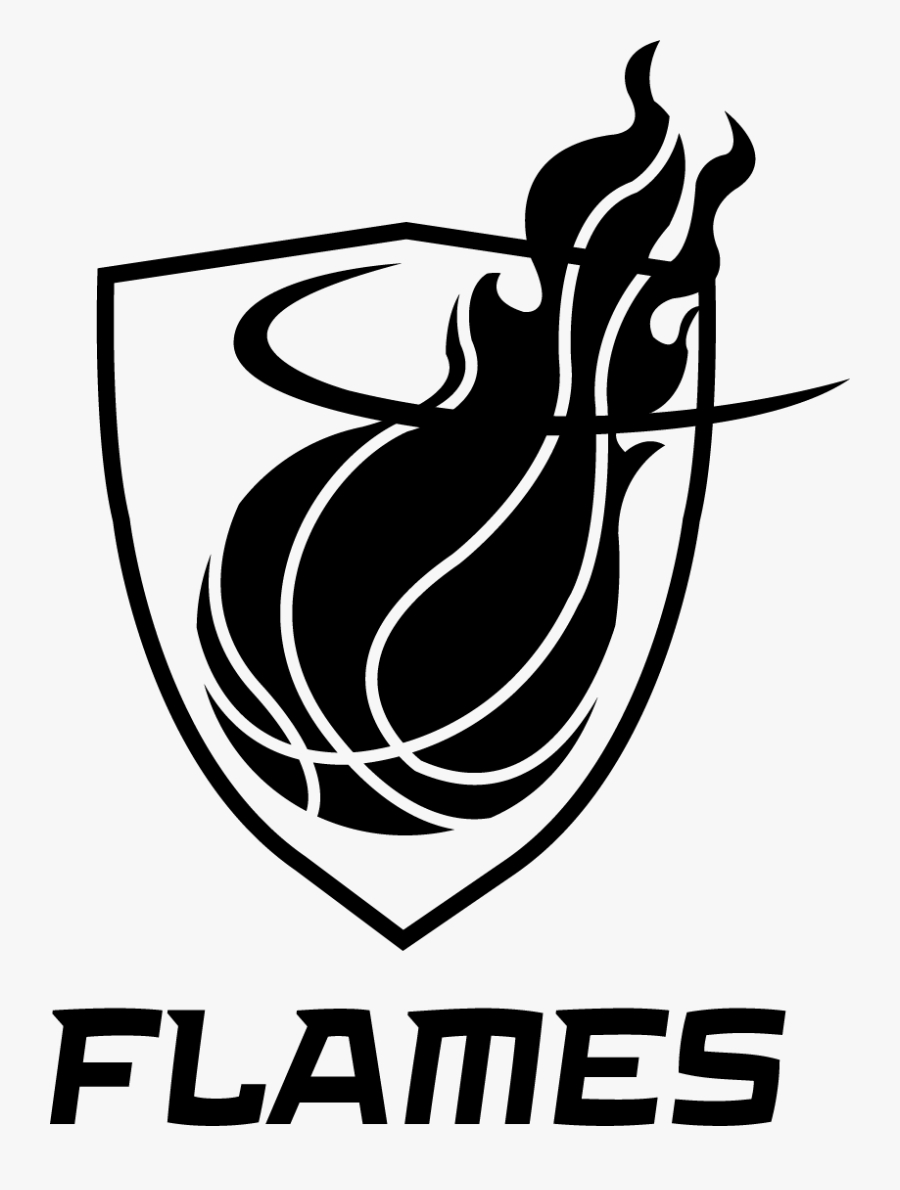 Black Miami Heat Logo Free Transparent Clipart Clipartkey