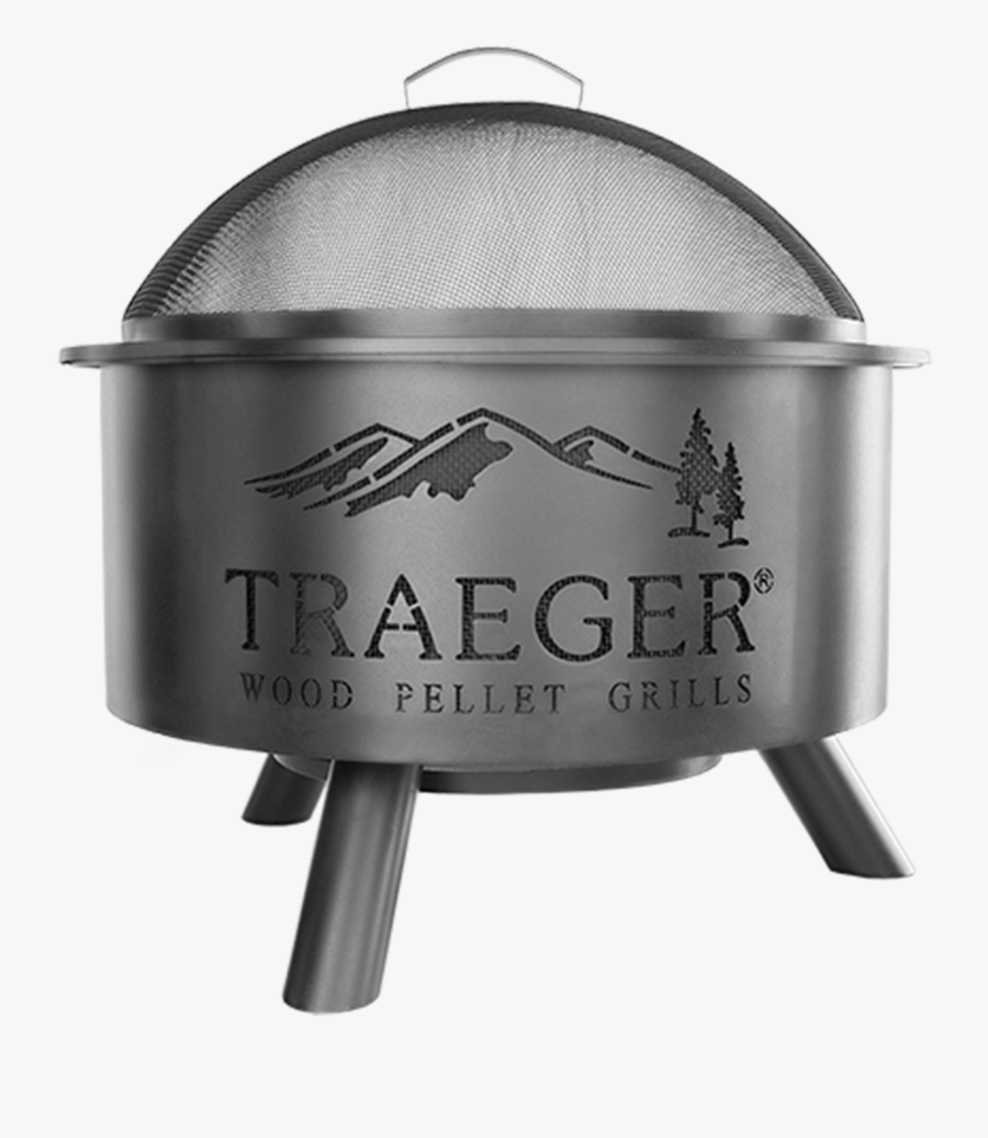 Pictures Gallery Of Luxury Traeger Outdoor Fire Pit - Traeger Stainless Steel Outdoor Fire Pit, Transparent Clipart