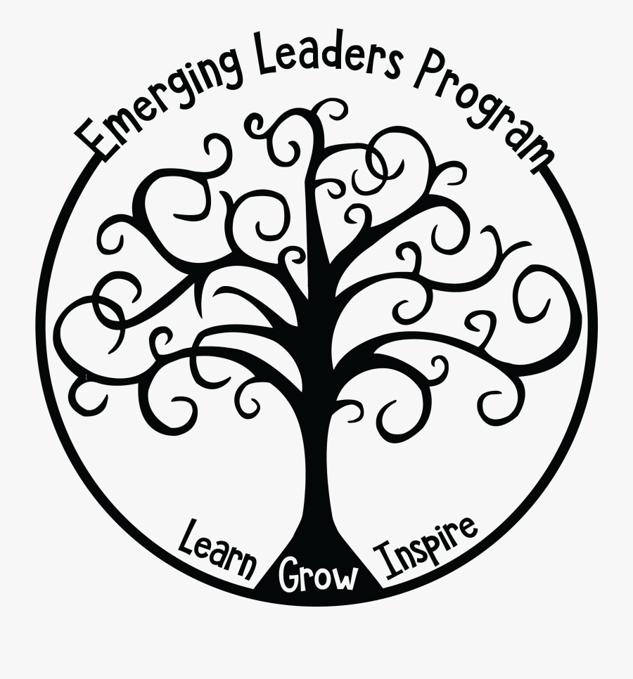 Transparent Community Leaders Clipart - Black And White Family Tree, Transparent Clipart