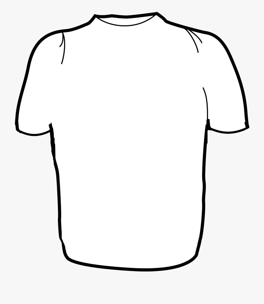 Cheap High Quality Blank T Shirts - Active Shirt, Transparent Clipart